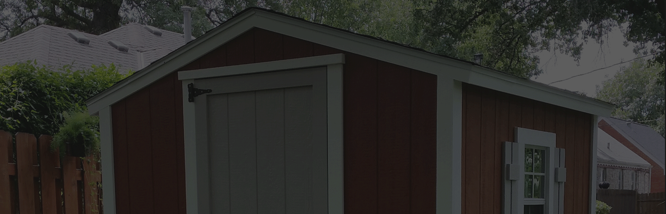 Tru Shed - Lincoln Custom Sheds | Omaha Custom Sheds